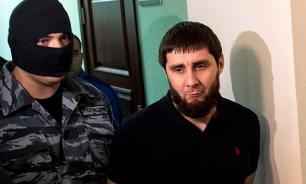 Nemtsov's murderer sentenced to 20 years in penal colony