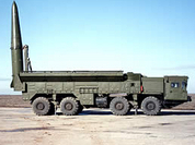 Russia is not selling short-range ballistic missiles to Syria