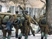 First Hero of First Chechen War