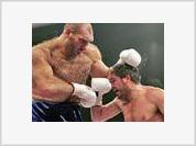 Nikolai Valuev to fight this autumn to regain champion title