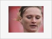 Liliana Shobukova Wins London Marathon