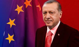 EU wants Turkey's Erdogan to be the next 'Yanukovych'