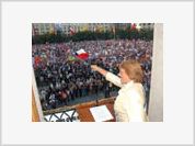 Chile celebrates inauguration of Michelle Bachelet