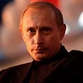Putin expresses his vision of the world and his role in history