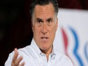 Romney, wrong man at the wrong time