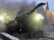 Riots in the heart of Moscow: What's next?