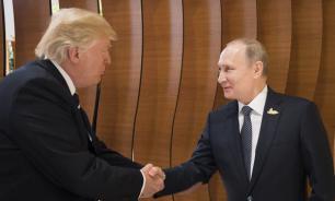 Renegade Deep State spreads its epidemic/pandemic: PTDS (Putin Trump Derangement Syndrome)