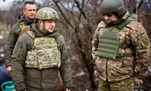 Russia warns Ukraine of imminent consequences should new war spark