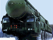 Russia tests Topol-M missile to subdue USA's $50-billion air defense