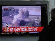North Korea increases missile potential