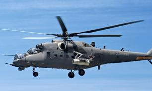 Russia to unveil two concepts of high-speed combat helicopters