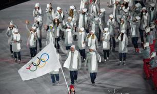 Russian Olympic Committee to be reinstated soon after Olympics