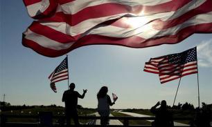 Fear and hatred unite Americans - US military more progressive?