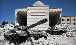 Permanent US Occupation of Syria Planned