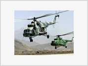NATO To Purchase Russian Choppers for Afghanistan Despite Congressmen's Protests