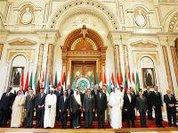 The Arab League's historic mistake