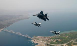Greece prepares response to Turkey's aggression