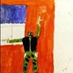 Drawings made by children of Beslan crisis sold at online auction in Poland