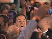 Holland obediently tightens the belt for Greece and EU