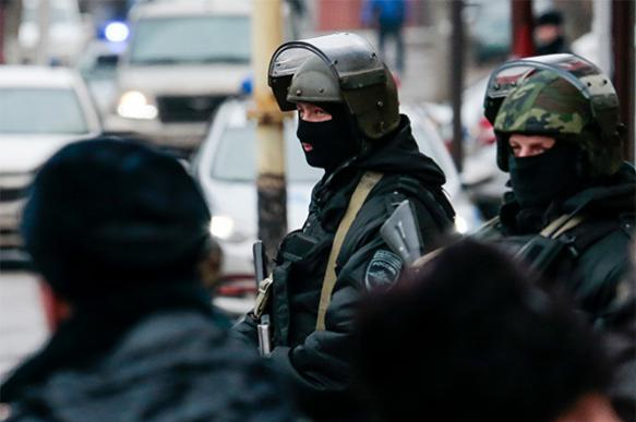 Russia detains IS fighters, planned to bomb out Moscow