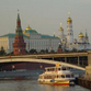 Russians credit Putin, but criticize the quality of power