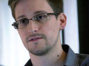 Obama's Nobel Peace Prize to be given to Snowden?