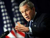 Iraq: The jewel in the Bush crown