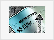Minimum wage increases first in 10 years