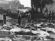 30 years of impunity - Israel and the massacre of Sabra and Shatila