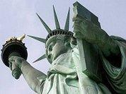 No American democracy for Americans?
