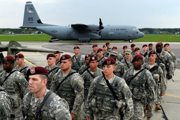 Serbia forgives USA for 1999 bombings, forgets all victims, holds joint drills with NATO