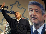 Mexican leftist mayor strengthened after surviving a conservative coup
