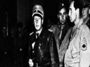 Fidel Castro was watched by Nazi war criminal