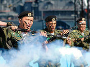 Does Russia need its own army?