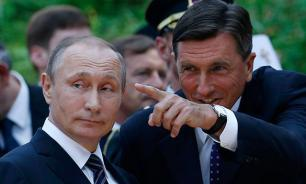 Putin switches Russia's geopolitics to Balkans