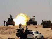 Terrorists and NATO are failures in Libya despite genocide