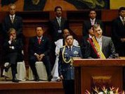 Interview with President Rafael Correa: Part 2