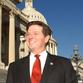 Representative Tom DeLay rebuked again