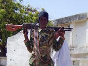 Arms embargo against Somali pirates