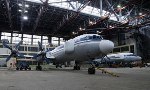 Russia works on new airplane to shoot down space satellites