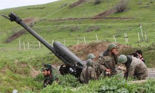 Armenia declares danger of war because of Russia