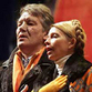 "Another day, another scandal - the Ukrainian ""orange"" revolution marks its first 100 days"