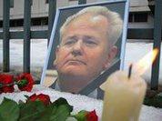 Slobodan Milosevic, the hostage of epoch
