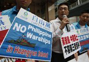 Frictions in the South China Sea - Chinese strategic mistake