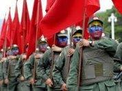 Venezuela's military empowerment under President Chávez
