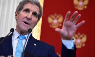Kerry wants to shoot down Russian planes