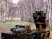 Russian volley-fire system becomes world's most efficient weapon of the type