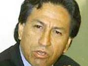 Peruvian President condemned by Congress on electoral fraud
