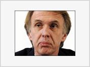 Ukrainian offender of Russian ambassador fired