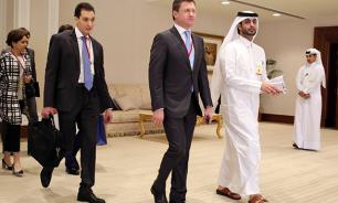 Russia unveils secret of Doha talks failure